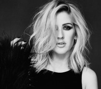 "Ouça ""Still Falling For You"", inédita de Ellie Goulding"