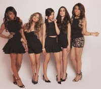 """Young And Beautiful"" de Fifth Harmony cai na rede"