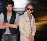 Messin' Around (Feat. Enrique Iglesias) – Pitbull