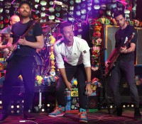 Adventure Of A Lifetime – Coldplay