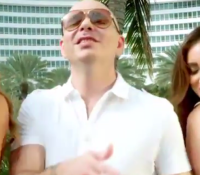 Sexy Beaches – Pitbull