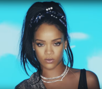 This Is What You Came For – Rihanna