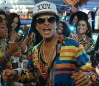 24K Magic – Bruno Mars