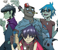 Hallelujah Money – Gorillaz
