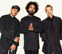 Know no Better – Major Lazer