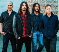 The Line – Foo Fighters